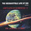 CD- God's Love is Sacrificial-1