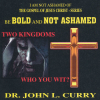 CD- Be Bold and Not Ashamed