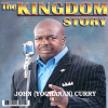 CD - The Kingdom Story