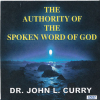 DVD - The Authority of teh Spoken Word of God