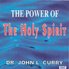 DVD - The Power of the Holy Spirit