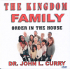 DVD - The Kingdom Family: Order in the House