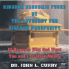 DVD - Kingdom Economics Fused by the Covenant for Kingdom Prosperity