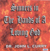 DVD - Sinners in the Hands of a Loving God